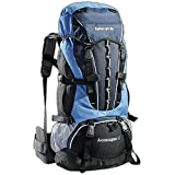 AspenSport Aconcagua - Mochila (65 L)