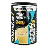 Isostar Powerplay High Protein 90 Vanille Pulver 750 g
