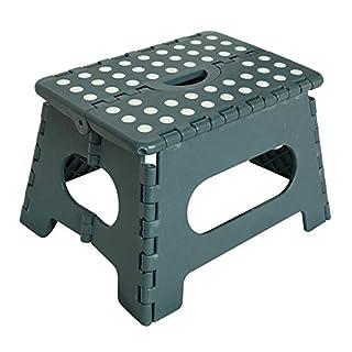 tritthocker klappbar weiss heimwerker. Black Bedroom Furniture Sets. Home Design Ideas