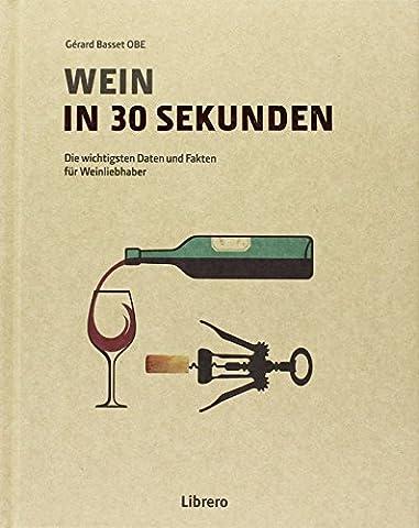 Wein in 30 Sekunden