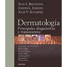 Bolognia. Dermatología. Principales Diagnósticos Y Tratamientos
