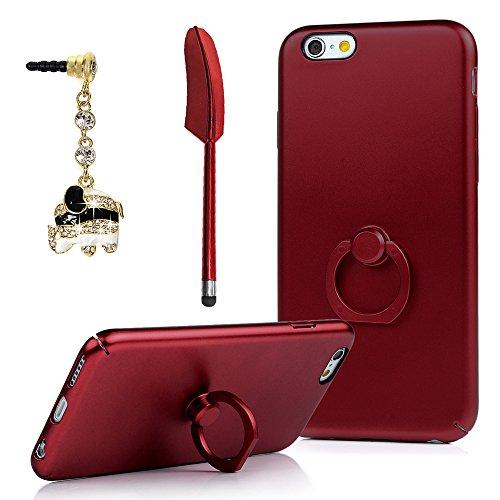iphone-6-6s-hulle-iphone-6-6s-hardcase-yokirin-premium-bling-metallic-lackierung-finger-halterung-sc