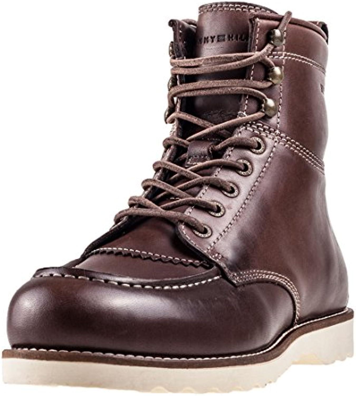 Tommy Hilfiger Shoes Rudy 1ATommy Hilfiger Shoes Größe Coffee Billig und erschwinglich Im Verkauf