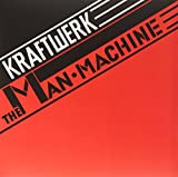 Kraftwerk: Man Machine [Ltd][Rmst] [Vinyl LP] (Vinyl)