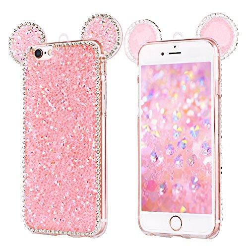 iphone 8 plus case minnie mouse