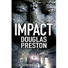 Impact (Wyman Ford Book 3) (English Edition)