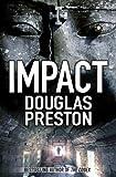 Impact (Wyman Ford Book 3)
