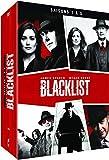 The Blacklist - L'intégrale saison 1 à 5