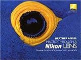 Macro Through a Nikon Lens: Revealing the Secrets of Professional Macro Photography