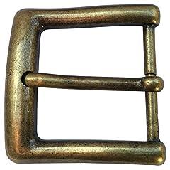 Brazil Lederwaren 4,0 cm Buckle