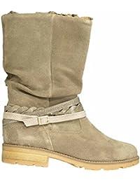 Suchergebnis auf Amazon.de für  gabor stiefel schlamm - Damen ... e6ca1304e5