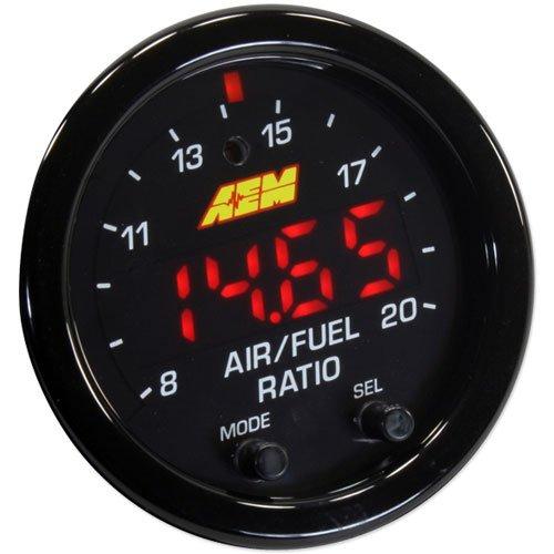 AEM 30-0300 X-Series a banda AFR sensore, Controllore UEGO