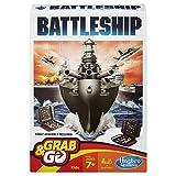 #6: Battleship Grab and Go Game
