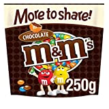 M&M's Chocolate More to Share Pouch 250 g