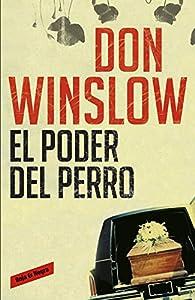 El poder del perro par Don Winslow