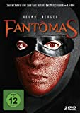 Fantômas [Alemania] [DVD]
