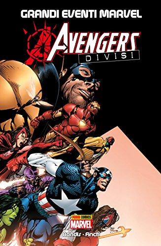 Avengers Divisi (Grandi Eventi Marvel)