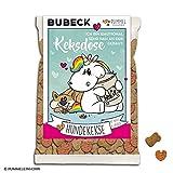 Bubeck Licorne dodue 'Envies' – 210 g de biscuits pour chiens sans céréales – complément alimentaire pour chiens – croquettes