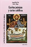 Escritos joánicos y cartas católicas (Introducción al estudio de la Bíblia)