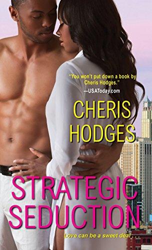 Strategic Seduction by [Hodges, Cheris]
