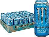 Monster Ultra Blue 473ml
