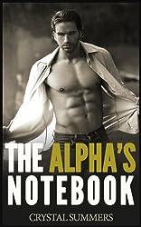 The Alpha's Notebook (Gay Werewolf Romance)