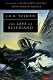 The Lays of Beleriand (The History of Middle-earth, Band 3)