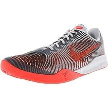 info for 63daf d1319 Nike Herren Kb Mentality Ii Basketballschuhe, Large