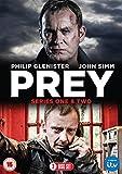 Prey Series 1&2 (ITV) [DVD]