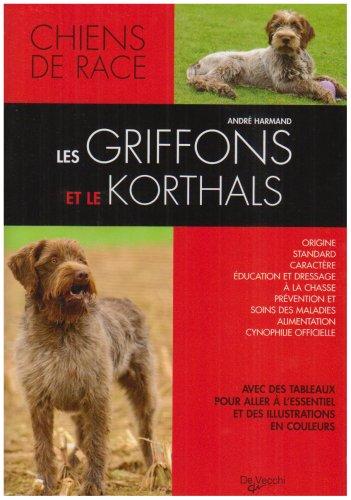 les-griffons-et-le-korthals-griffons-d-39-arrt-courants-d-39-agrment-et-de-compagnie