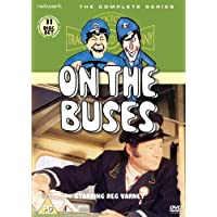 On the Buses - The Complete Series
