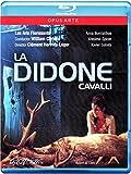 Cavalli : La Didone [Blu-ray] [Import italien]