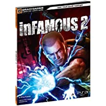 inFAMOUS 2 Signature Series Guide (Bradygames Signature Series Ps3)