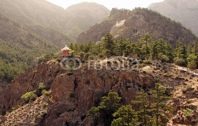 alu-dibond-bild-80-x-50-cm-scenic-landscape-in-helan-mountains-ningxia-china-bild-auf-alu-dibond