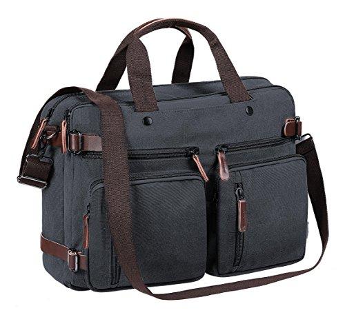 Tecool Hombres Messenger Bag