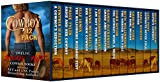 Cowboy 12 Pack: Twelve-Novel Boxed Set (English Edition)