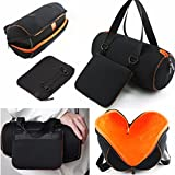 Best Caseling Bags For Travels - MECO Travel Carry Pouch EVA Case Cover Bag Review