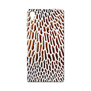G-STAR Designer Printed Back case cover for Sony Xperia Z4 - G5643