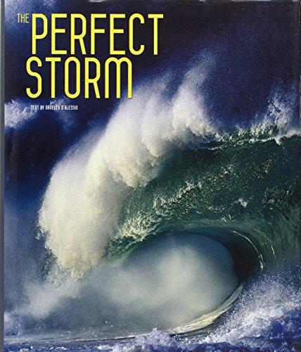 The perfect storm. Ediz. illustrata (Natura e popoli) por Ornella D'Alessio