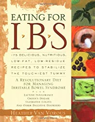 Eating for IBS (Irritable Bowel Syndrome)