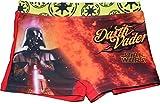Star Wars -  Pantaloncini - Ragazzo Rot 4 Anni