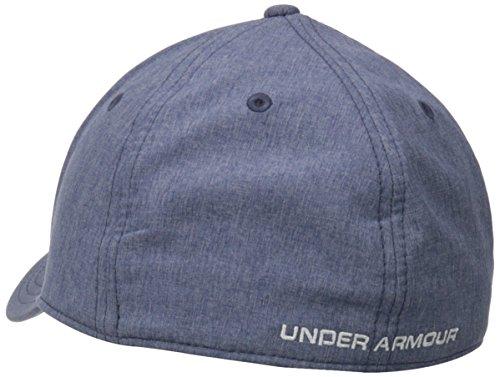 Under armour sTR casquette pour homme men's uA chambray Bleu - Bleu marine