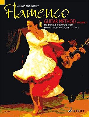 Flamenco: Guitar Method: Pt. 2