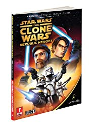 Star Wars Clone Wars Republic Heroes: Prima's Official Game Guide (Prima Official Game Guides)