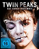 Twin Peaks-the Entire Mystery [Blu-ray] [Import anglais]