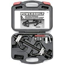Powerbuilt 648603 Bobina de 5 Piezas Kit de compresor de Muelle