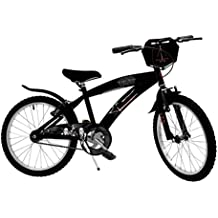 "Star Wars - Bicicleta de 20"", color negro (Toimsa 2021)"