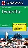 Teneriffa: Wanderführer mit Tourenkarten und Höhenprofilen - Manfred Föger, Karin Pegoraro