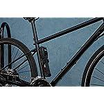 Abus-Bordo-6000-A90-Sh-antifurto-Pieghevole-per-Bici