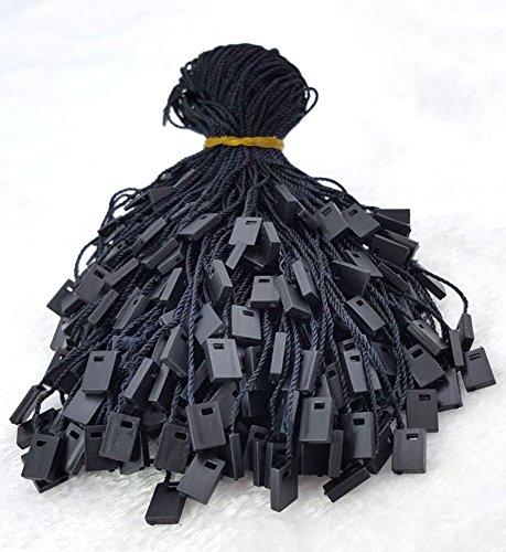 dikete-1000pcs-hang-tag-polyester-string-snap-lock-pin-loop-fastener-hook-ties-easy-and-fast-to-atta